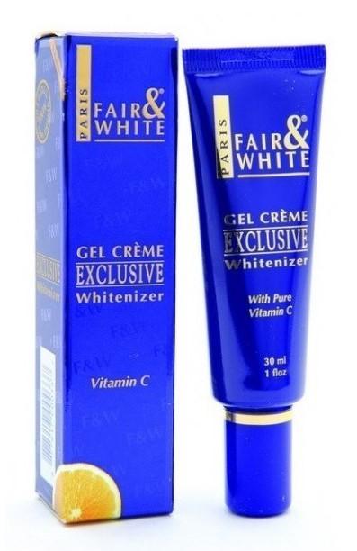 vitamine c eclaircissante