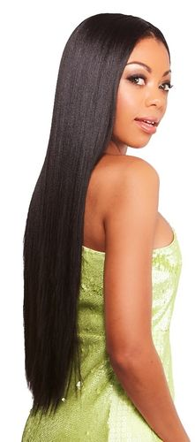 Remy Couture Silky Weave 100% Premium Virgin Remy Hair