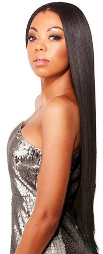 Remy Couture Yaki Weave 100% Premium Virgin Remy Hair