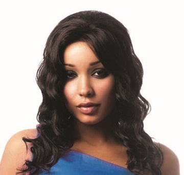 Allure 100% Human Hair Lace Wig Spotlight Luxurious
