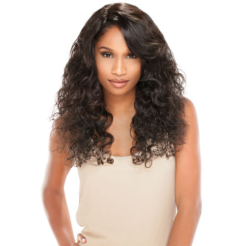 Sensationnel Brazilian Lace Wig Natural Curly