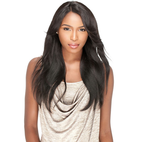 Sensationnel Brazilian Lace Wig Natural Straight