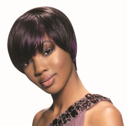 Ella Wig Fashion 100% Human Hair