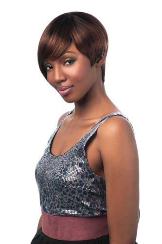 Estelle Sleek Synthetic Wig Fashion