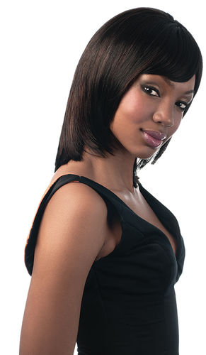 Meagan Sleek Synthetic Wig Fashion