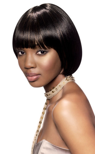 Vogue Sleek Synthetic Wig Fashion