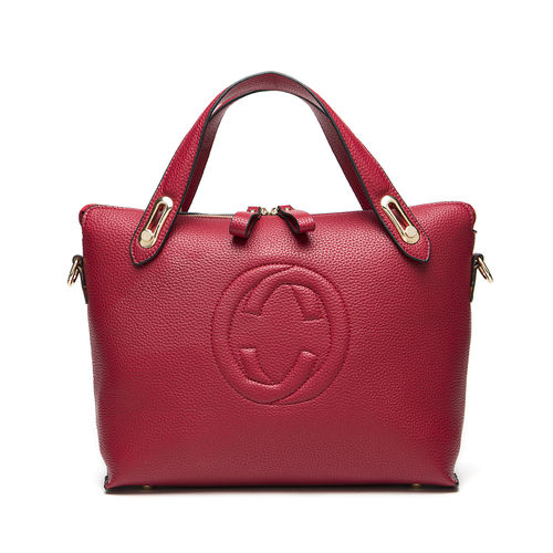 Antonia_Courvel Tote Bag Red