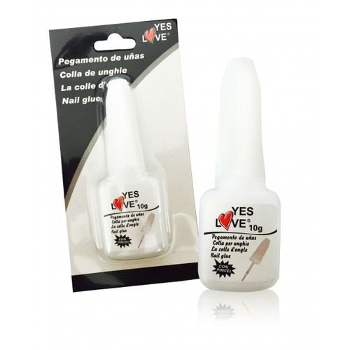 Yes Love Nail Glue / La colle d´ongles 10g