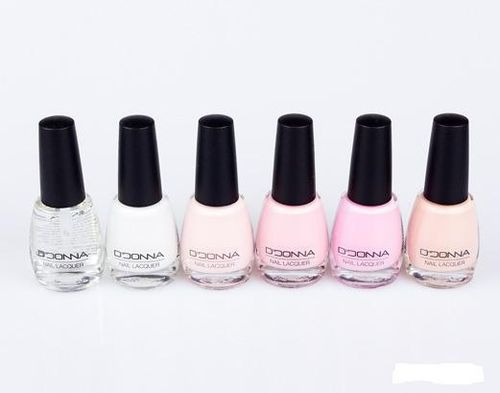 D´Donna Nail Lacquer / Vernis à Ongles 15ml