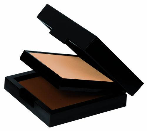 Sleek MakeUp Base Duo Kit Foundation Powder Terracotta 18g