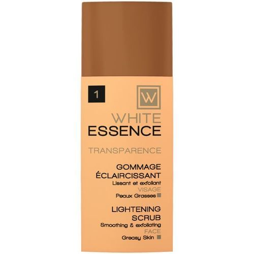 White Essence Gommage Eclaircissant 100ml