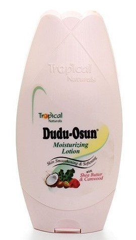 Tropical Naturals Dudu Osun Moisturizing Lotion 400ml