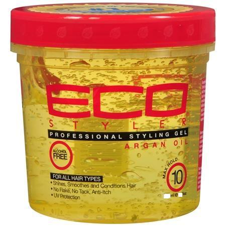 Eco Styler Argan Oil Professional Styling Gel 473ml