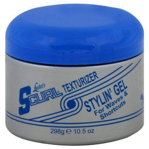 Luster´s S Curl Texturizer Stylin´ Gel 298g