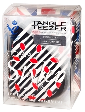 Tangle Teezer Compact Styler Detangling Hairbrush Lulu G.