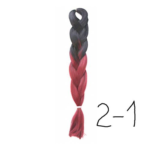 "Probel Hot Water Style Extra Braid 87"" 2-1"