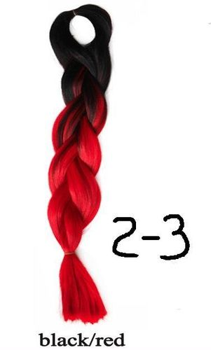 "Probel Hot Water Style Extra Braid 87"" 2-3"