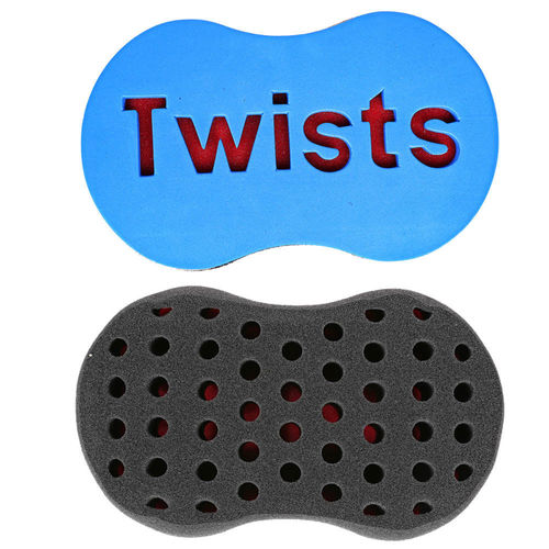 Twists Magic Hair Sponge Large