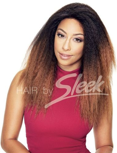 Abiola Tongable Synthetic Lace Front Wig