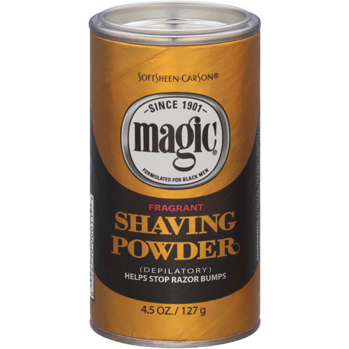Magic Shaving Powder Fragrant 127g