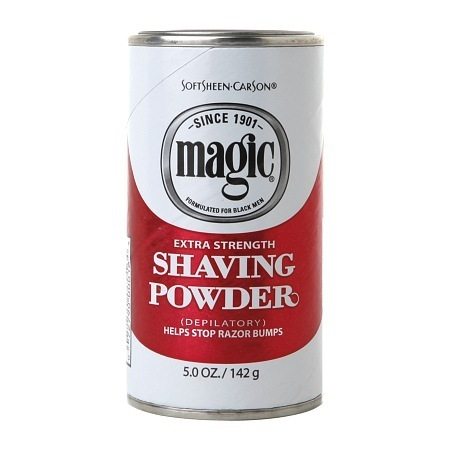 Magic Shaving Powder Extra Strength 142g