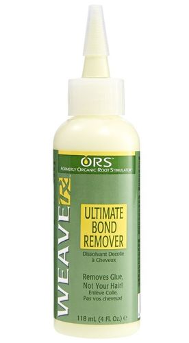 ORS Weave RX Ultimate Bond Remover 118ml