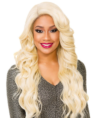 Sensationnel Cloud9 Swiss Lace Wig Isabella Dream Muse Series