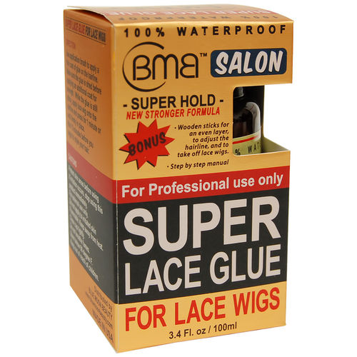 BMB Salon Super Hold Lace Glue 100ml